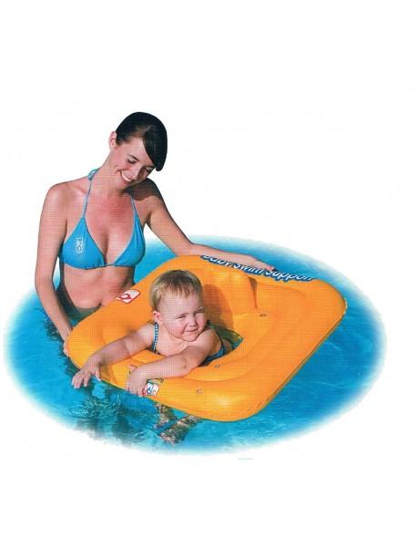 Bouée siège culotte carrée pour enfant