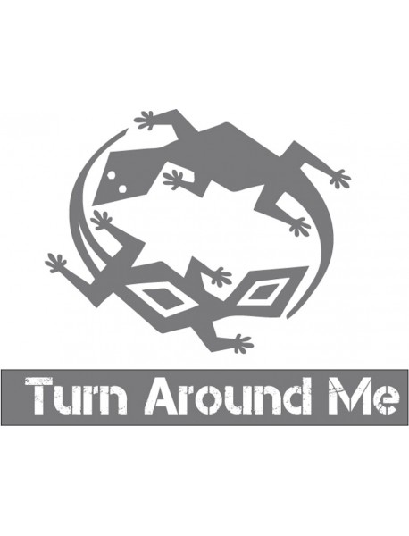 Turn Around Me