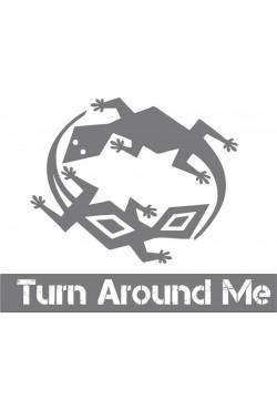 Turn Around Me