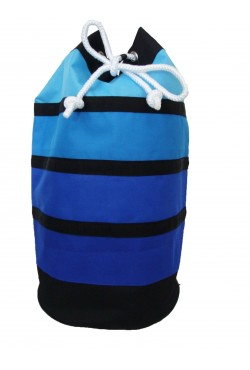 Sac Mode Duffle Bag Happy Blue
