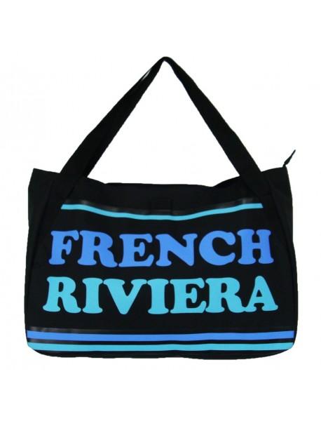 Sac de plage French Riviera