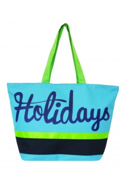 Sac de Plage Holiday Boy