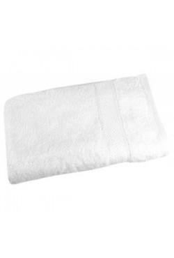 Linge de bain Naïa couleur Blanc