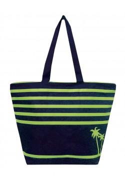 Sac de plage Bahia Palm