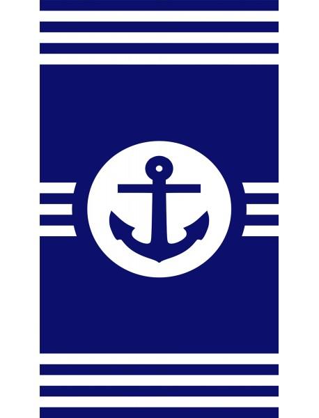 Serviette de plage Nautica
