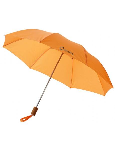 """Parapluie 2 sections 20"""", orange"""