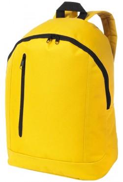 Sac à dos Boulder, jaune
