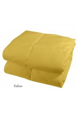 Jeté de lit Yoshi Safran