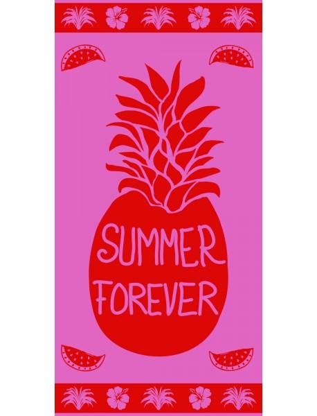 Drap de plage Forever