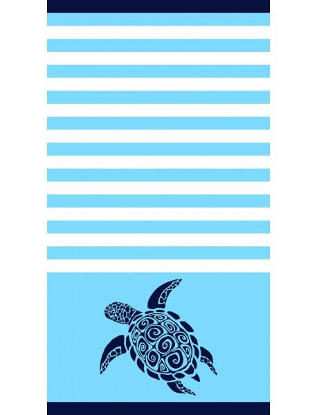 Serviette de plage Caretta
