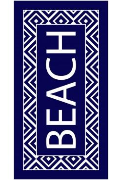 Serviette de plage BEACH