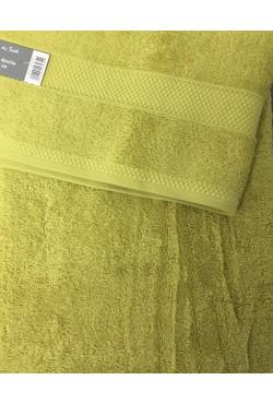Linge de bain Naïa couleur Absinte