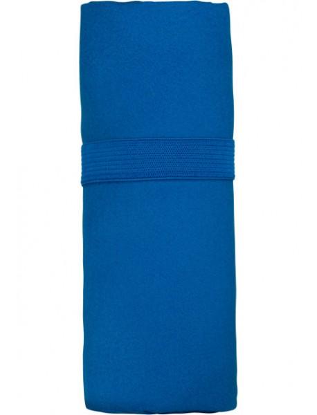Serviette Microfibre Royal Blue
