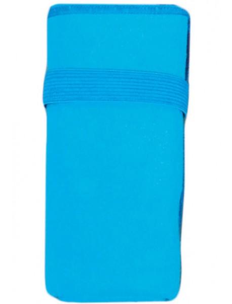 Serviette Microfibre Tropical Blue