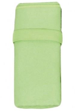 Serviette Microfibre Lime