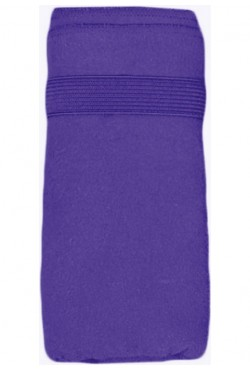 Serviette Microfibre Purple