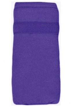 Serviette Microfibre Purple