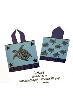 Poncho Turtles